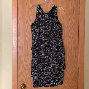 American Living sleeveless dress size 16